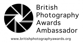 British Photography Awards Ambassador Logo
