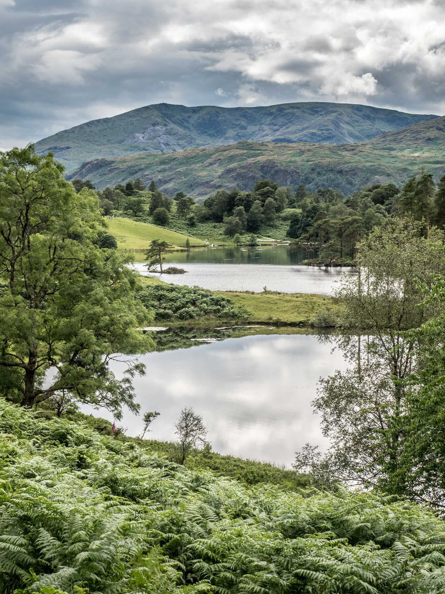 Lake district photography tour the western lakes jason for How s the fishing